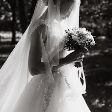 Wedding photographer Sergey Mikhin (MikhinS). Photo of 28.08.2018