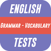 VocaGram- Learn English Easily