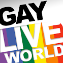 Gay Live World : All LGBT News icon