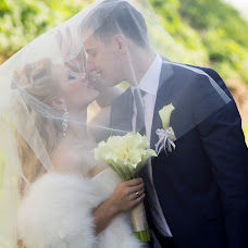 Wedding photographer Konstantin Kic (KOSTANTIN). Photo of 23.07.2014
