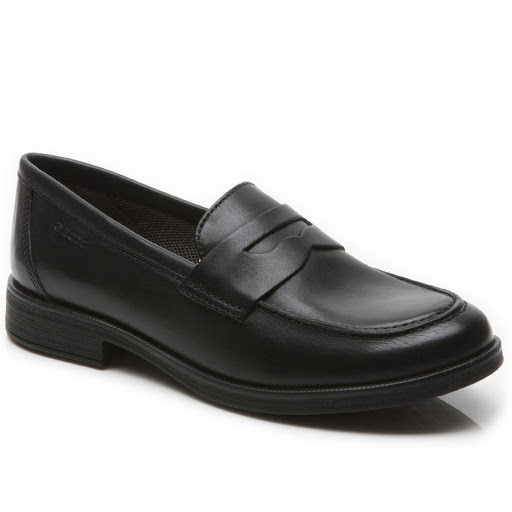 Primary image of Geox Agata Penny Loafers