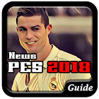 News for PES 2018 icon