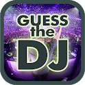 Guess the DJ icon