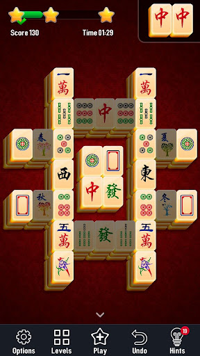 Mahjong Oriental 1.6.105 screenshots 1