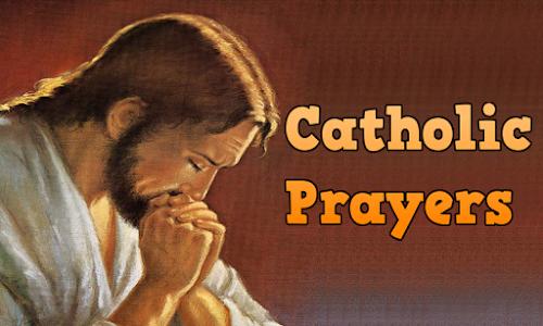 Powerful Prayers: Catholic screenshot 4