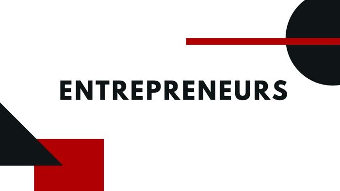 TNI Services for Entrepreneurs