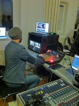 """Photo: Videodokumentation und Livestreaming durch """"Zeitgebilde"""""""
