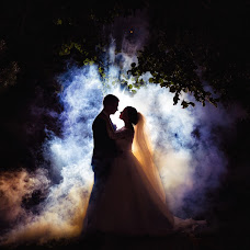 Wedding photographer Tatyana Kalishok (Midnight). Photo of 23.01.2019