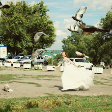 Wedding photographer Oleg Frolov (1984). Photo of 28.07.2014