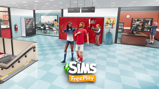 The Sims FreePlay apkdemon screenshots 1