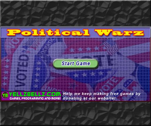 Political Warz
