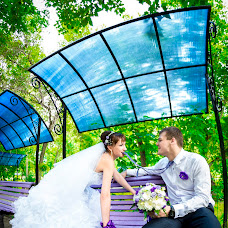 Wedding photographer Anatoliy Ryumin (Anfas). Photo of 13.03.2015