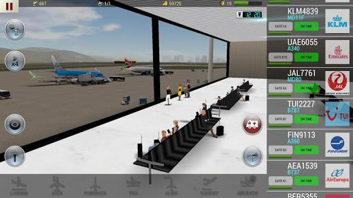 Unmatched Air Traffic Control 5.0.4 screenshots 19
