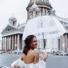 Свадебный фотограф Полина Павлова (Polina-pavlova). Фотография от 19.10.2018