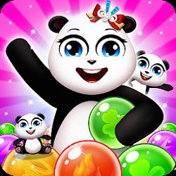 Panda Bubble Shooter Ball Pop: Fun Game For Free