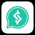 Daily Status Earn Money icon