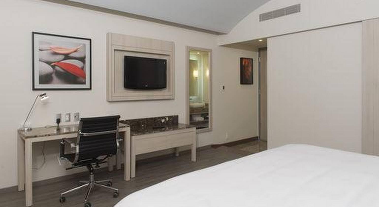 Holiday Inn Express Mexico Naucalpan