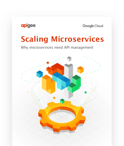 Scaling Microservices – Why microservices need API