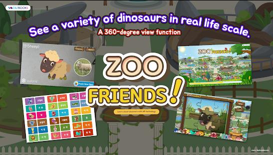 Zoo Friends AR - náhled