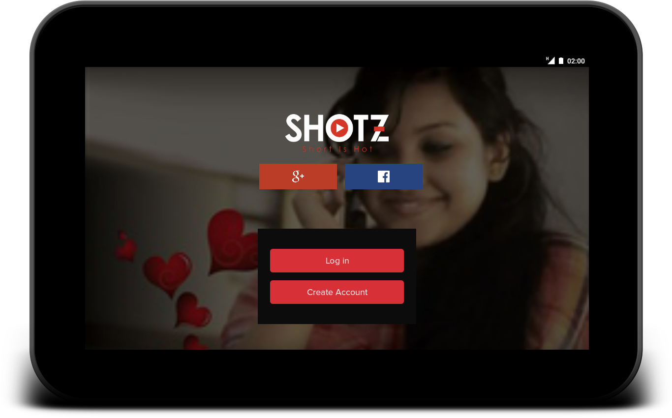 Shotz7- screenshot