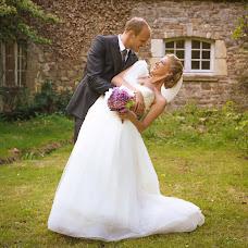 Wedding photographer VIGNON Judicael (jdcstudio). Photo of 11.05.2014