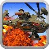 Cobra Striker: Helicopter Game