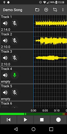 Aubade Audio Studioのおすすめ画像1