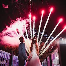 Wedding photographer Evgeniy Merkulov (merkulov). Photo of 03.09.2018