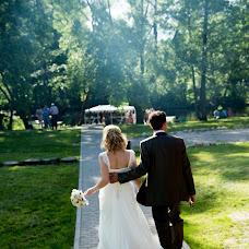 Wedding photographer Igor Maleev (INik). Photo of 07.06.2015