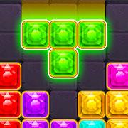 Puzzle Blcok Jewel