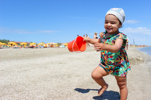 Happy Baby di Palmi