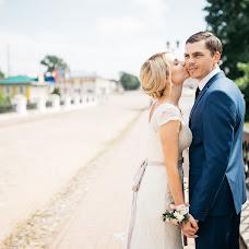 Wedding photographer Oleg Grishin (oleggrishin). Photo of 30.06.2016
