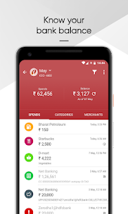 Walnut: Money Manager App & Instant Personal Loans Screenshot
