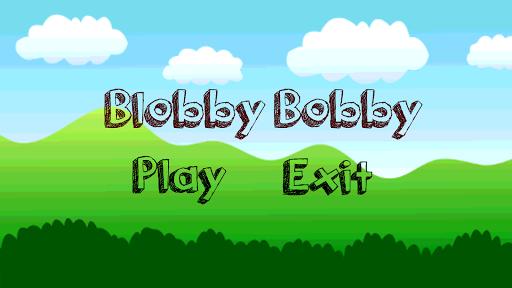 Blobby Bobby