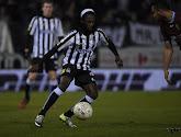 Charleroi : Ndongala pour reprendre le rôle de Kebano durant la CAN 2015