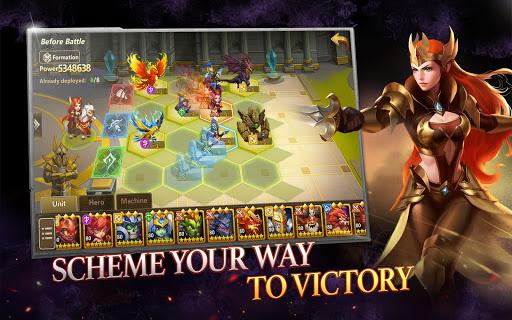 Might & Magic: Era of Chaos 1.0.122 screenshots 22