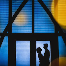 Wedding photographer Pete Farrell (petefarrell). Photo of 07.07.2017