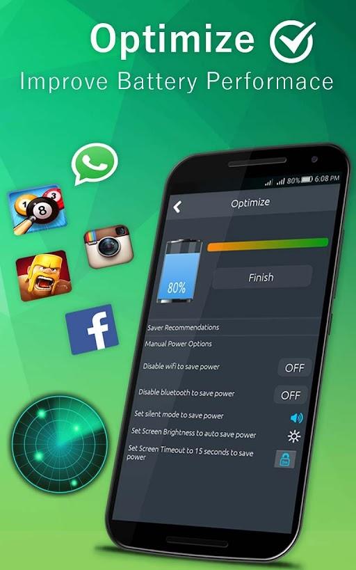 Fast Charger APK standardfix16 screenshots 2