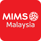 MIMS Malaysia - Drug Information, Disease, News icon