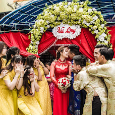 Wedding photographer Phat Le (phatlephoto). Photo of 01.09.2017