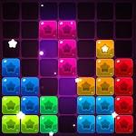 Block Puzzle Legend Star Icon