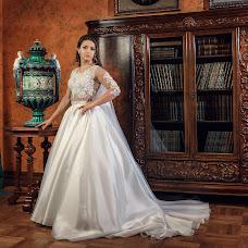 Wedding photographer Dmitriy Shemet (Fotik71). Photo of 10.02.2016