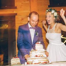 Wedding photographer Gulnara Nizamova (gulechka). Photo of 24.03.2016
