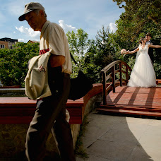 Wedding photographer Sorin daniel Stoicanescu (sorindaniel). Photo of 12.06.2017