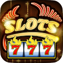 SLOTS BLAZE - Slot Machines! icon