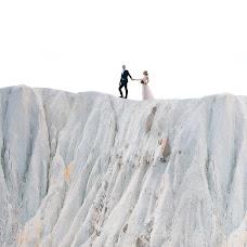 Wedding photographer Galina Kisel (galakiss). Photo of 28.07.2017
