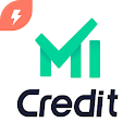 Mi Credit - Instant Personal Loan, Cash Online icon