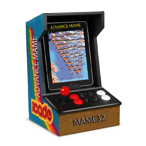 Advance MAME: Emulator Mame32 4android Without Rom