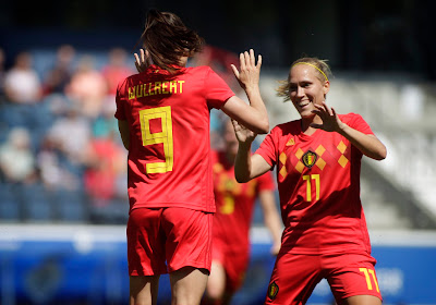 Les Belges connaissent leur tirage en Coupe de France