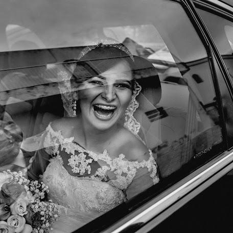 Wedding photographer Padua Ribeiro (PaduaRibeiro). Photo of 14.03.2016